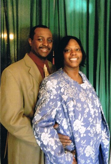 Wayne & Tonia Engram